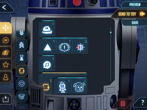 Wars Smart R2 D2 smart r2 d2 android apps on play