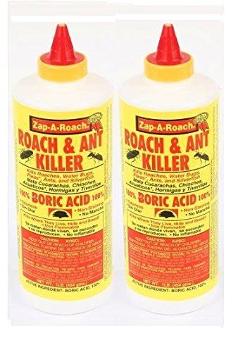 best insecticide for roaches 5 best boric acid for roaches pest survival guide