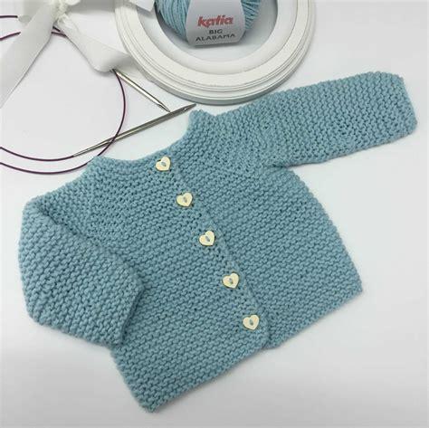 patrones de chaqueta para bebs cmo tejer una chaqueta patron chaqueta duende para bebe molan mis calcetas