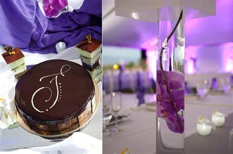 diy purple wedding centerpieces modern diy wedding reception centerpieces with purple orchids colorful dessert bar onewed