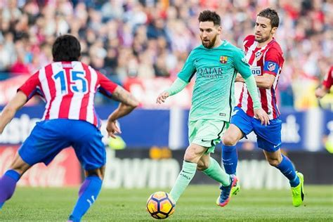 barcelona match today 5 legendary matches between atletico madrid and barcelona