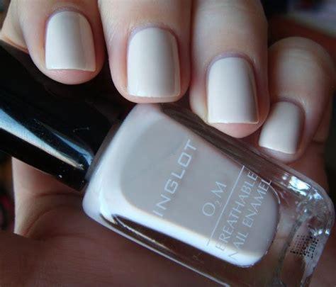676 Nail Inglot O2m Breathable Nail Enamel Kutek Halal Bisa Untuk Sholat inglot o2m breathable nail enamel 672 my nails makeup nails and manicure