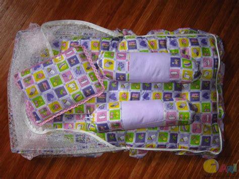 Gluta Frozen Ori tilam berkelambu bayi 3 bantal murah rm 33 sahaja jimat jualbeli shop