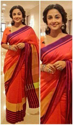Yay Or Nay Silky Mit by Chanderi Saree And Blue Saree With Gold Border