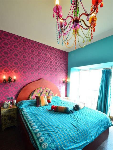 teal and pink bedroom ideas 66 mysterious moroccan bedroom designs digsdigs