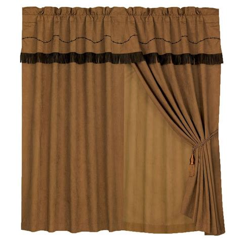 western curtains and drapes large paisley western curtains drapes valances cabin