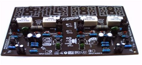 Harga Blazer Sanken power lifier power driver blade stereo 2x250 watt rms