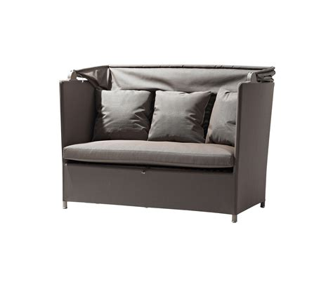 Sofa Line by Hideaway Sofa Gartensofas Line Architonic