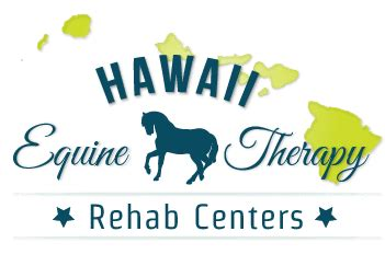 Hawaii Detox Centers by Hawaii Equine Therapy Rehab Centers