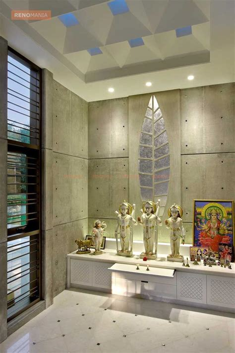 Marble Temple Home Decoration by 150 Beautiful Puja Room Photos In India