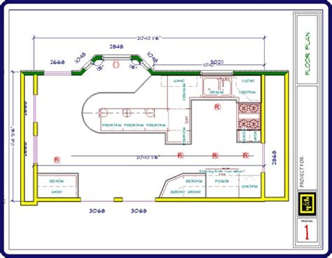 free kitchen floor plans kitchen layout software kitchen design layout software