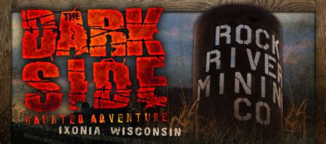 the dark side haunted house find the scariest haunted house in milwaukee wisconside the darkside haunted adventure