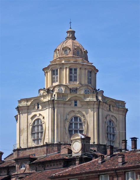 cupola di san lorenzo torino torino barocca museotorino