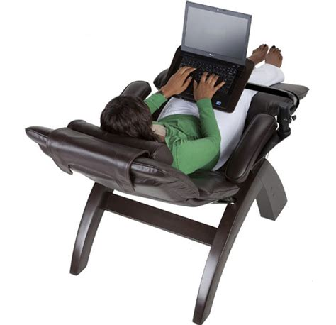 Recliner Laptop Desk Chair Pc Laptop Computer Desk Table For The Zerogravity Chair By Human Touch
