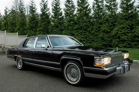 automobile air conditioning service 1996 cadillac fleetwood seat position control 1990 fleetwood brougham d elegance used cadillac brougham for sale in westport connecticut