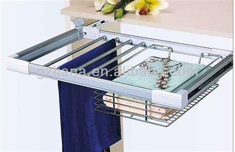Wire Basket Drawers For Wardrobes by Wardrobe Sliding Wire Basket Drawer Buy Wire Basket
