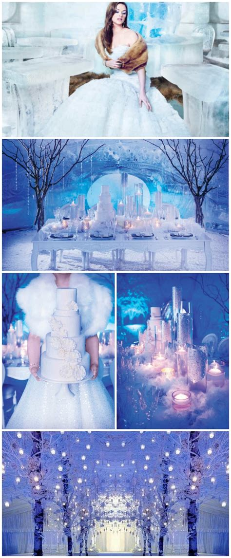 winter wonderland weddings ecinvites com