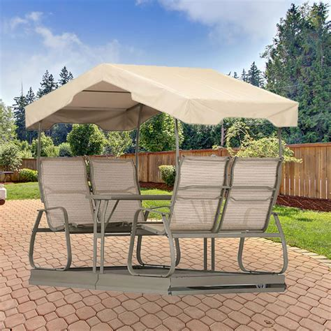 replacement canopy  grandview  person swing garden winds