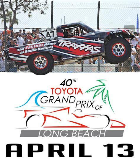 Toyota Grand Prix Tickets Sst Tickets Now On Sale Robby Gordon Stadium