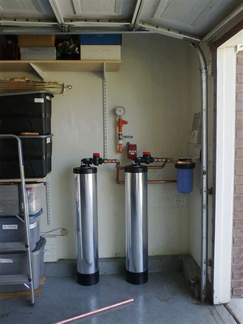 Bgs Plumbing by Water Treatment And Tankless Water Heaters San Antonio Tx
