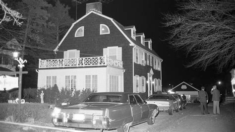 amityville horror house on the market