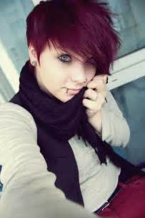 emo hairstyles for short hair ibuzzle emo hairstyles short funky emo hairstyles for girls