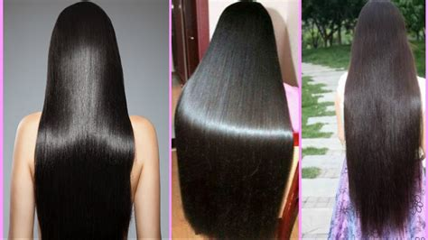 photos of lovely dark black long silky hairs of indian chinese girls in braided pony styles homemade magical hair oil for long hair silky hair shiny