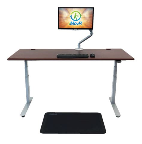 imovr lander standing desk review