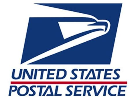 Us Postal Service Background Check Usps Logo Auto Design Tech
