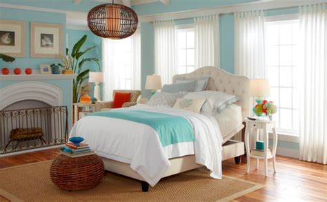 Beach Bedroom Decor » Home Design 2017