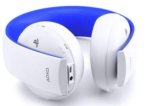 Headset Wireless Sony sony wireless stereo headset 2 0 gaming headset