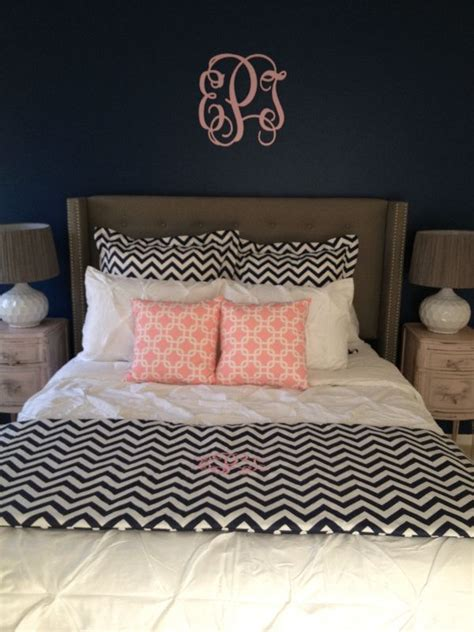 monograms the ultimate room design avad fan 39 best images about jacy s room on chevron