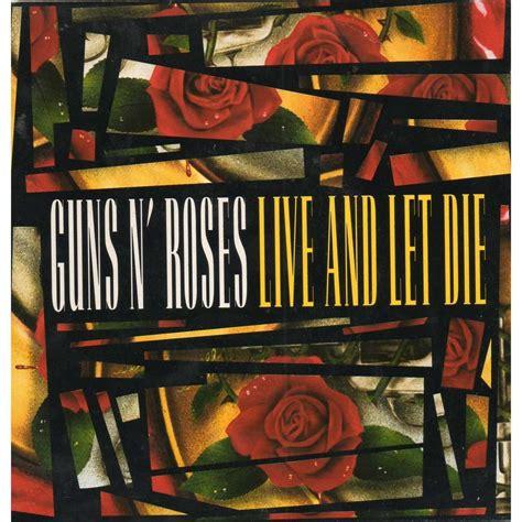 download mp3 guns n roses live and let die live and let die live and let die live by guns n