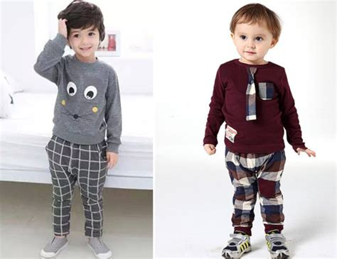 Best Seller Baju Bayi Anak Bayi Laki Lucu 3 In 1 Fred setelan baju anak model korea lengan panjang coklat dan abu abu lucu info tren baju terbaru di