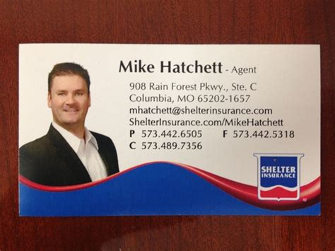 Columbia Mba Login by Mike Hatchett Shelter Insurance In Columbia Mo Service