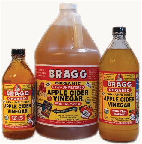What Is Bragg S Organic Apple Cider Vinegar And Liver Detox by Apple Cider Vinegar Essentially Dogs