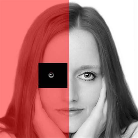 ilusiones opticas grises ilusi 243 n 243 ptica 191 son del mismo color los ojos de la mujer
