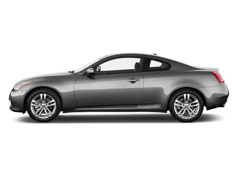 Image 2010 Infiniti G37 Coupe 2 Door Base Rwd Side
