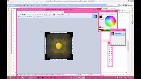 design game in java let s create a game in java tower defense episode 7