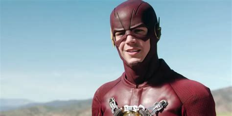 actor the flash why batman v superman has a different flash actor