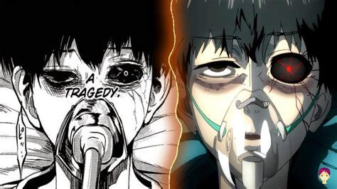 one anime vs 7 alasan kenapa tokyo ghoul season 3 quot pasti quot akan ada