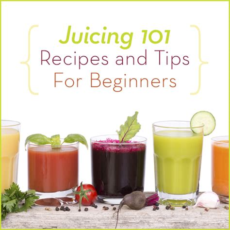 printable juicing recipes green juice recipes for beginners