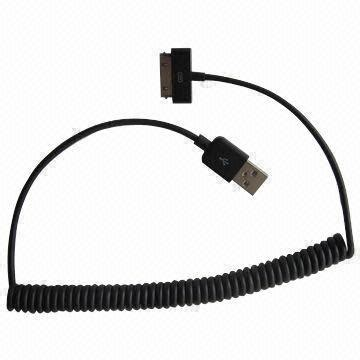 Taffware Normal Braided Charging Sync Data Cable Iphone 30 Pin 4 1m taffware charging sync data cable for iphone 4 4s 1m black jakartanotebook