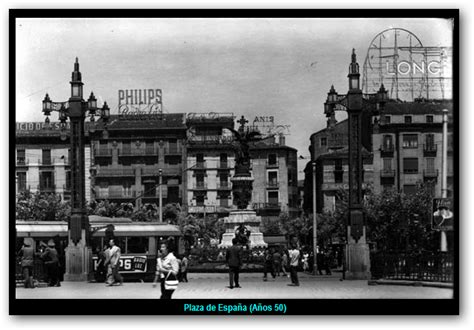imagenes antiguas zaragoza plaza de espa 241 a zaragoza a 241 os 50 fotos de zaragoza en