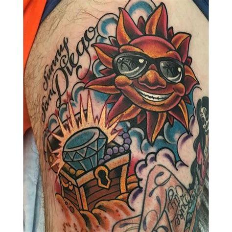 san diego tattoo shops san diego remington