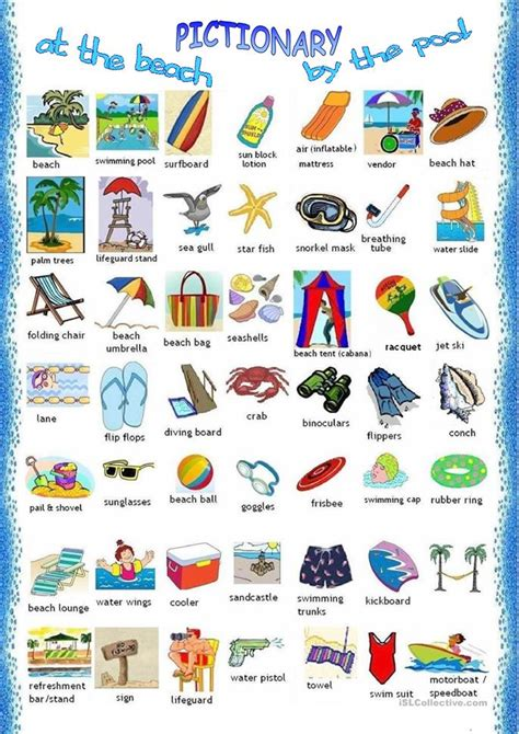 themes for english play 119 free esl summer worksheets