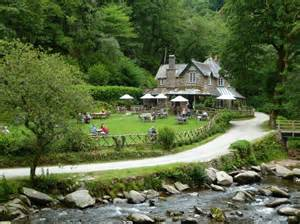 Pet Friendly House Plans by Watersmeet House Lynmouth England Address Phone