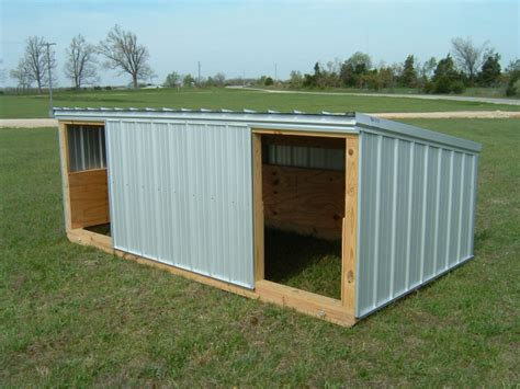 Hog Shed Plans by Farrowing House Plans