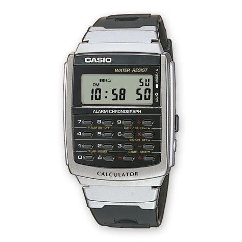 orologio casio calcolatrice calculatrice casio valoo fr