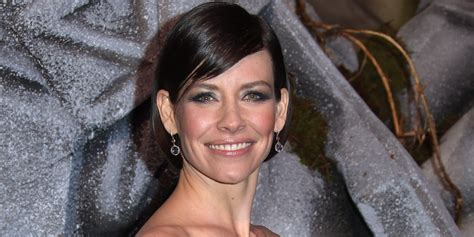 Evangeline Lilly Tries To Look Angry by Evangeline Lilly Makeup Mugeek Vidalondon